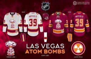 Do NHL se dostal nový tým, jak se bude jmenovat?